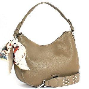 Женская сумка David Jones. CM 3703 khaki