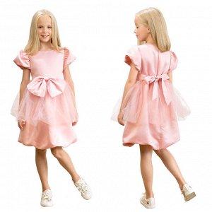 GWDT4155/3 платье для девочек