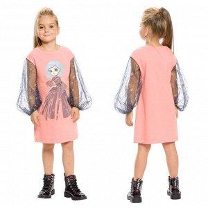 GFDJ3154 платье для девочек