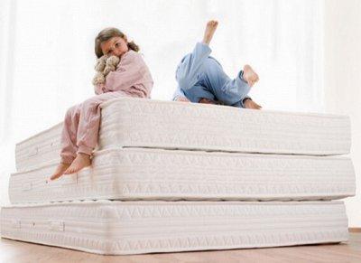 Оставайтесь дома,Собирайте мебель.Доставка на следующий день — Матрасы и основания — Матрасы
