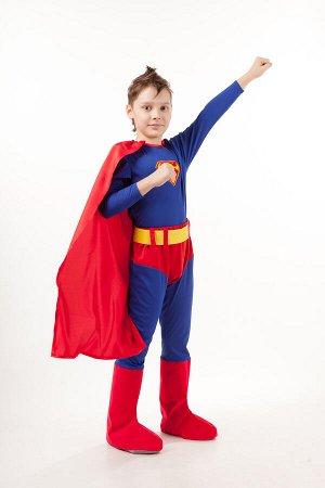 2009 к-18 Супер Человек размер 116-60