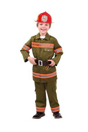 Пожарный размер 122-64