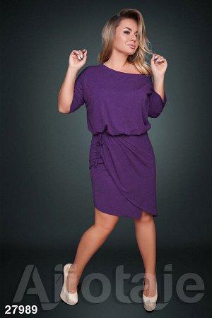 Платье - 27989