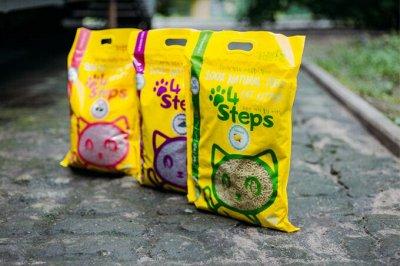 Наполнители для кошек, шампуни, лакомства из Ю.Кореи! — Смываемый наполнитель ТОФУ — Туалеты и наполнители