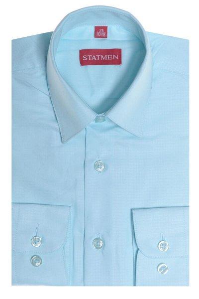 STATMEN Рубашки для детей и подростков — Детские рубашки. Рост 140-170,(L) — Рубашки
