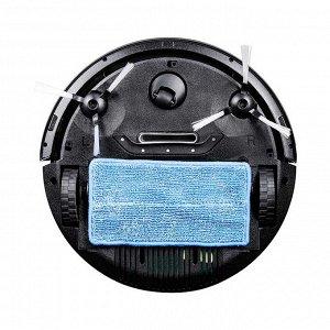 Пылесос-робот REDMOND RV-R350