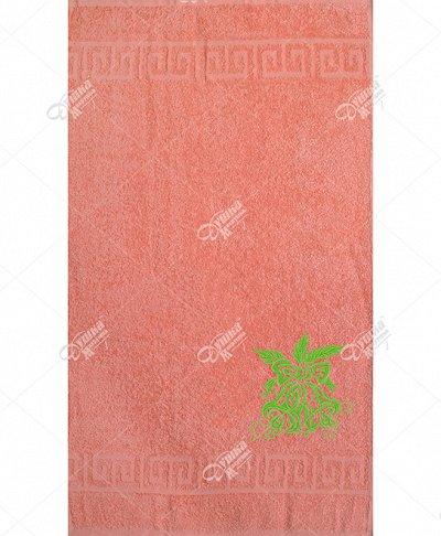 "ДУШКА-МАХРУШКА-для самых любимых.Полотенца*халаты*тапки  — Махровые полотенца ""новый год"" — Полотенца"