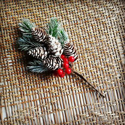 Лучшее для создания интерьера и декора! Из Китая с любовью — Новогодняя флористика