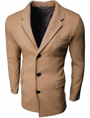 Пальто Autumn Camel