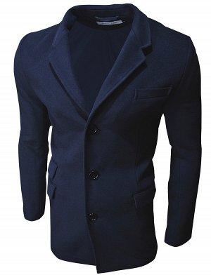Пальто Autumn Dark Blue