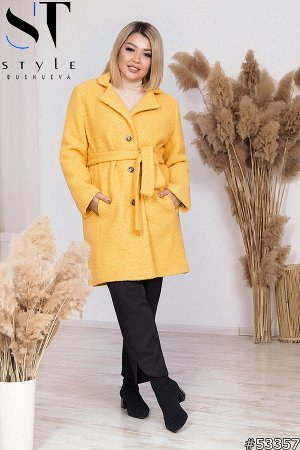 Пальто  53357