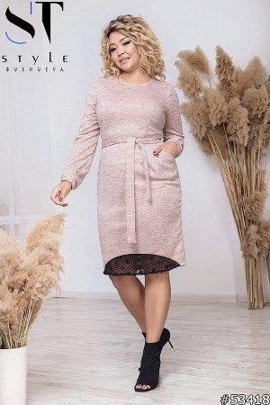Платье 53418