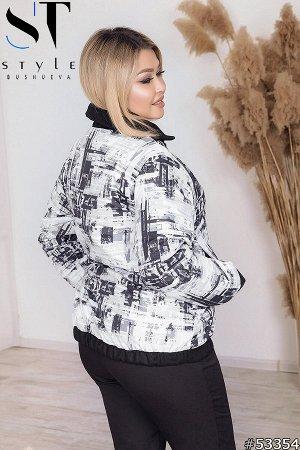 Двусторонняя куртка 53354