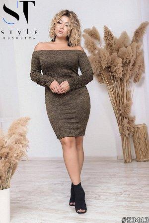 Платье 53413