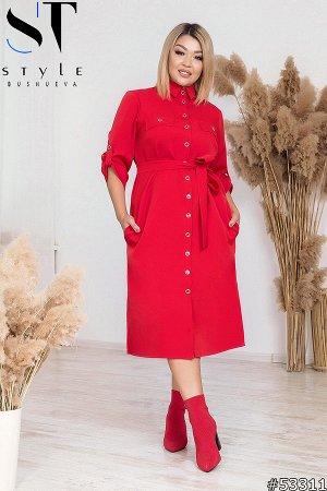 Платье 53311