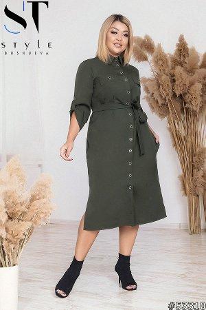 Платье 53310