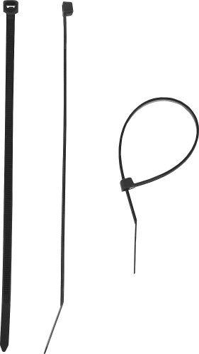 Кабельные стяжки черные КС-Ч1