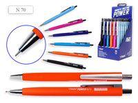 Ручка шариковая, цвет чернил СИНИЙ