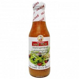 Вьетнамский соус с лемонграссом 285 мл 1/24