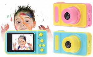 Детская цифровая камера Smart Kids
