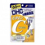 DHC Витамин С 60 дн