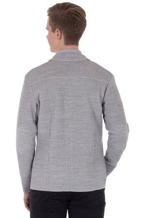 Пиджак трикотажный              20.09-307-03