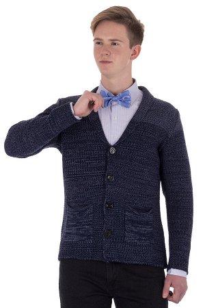 Пиджак трикотажный              20.09-308-03