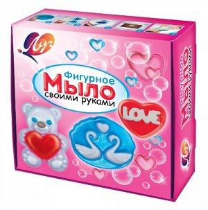 """Набор для изготовления мыла """"LOVE"""""""