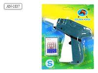 Пистолет-маркиратор для закрепления бирок