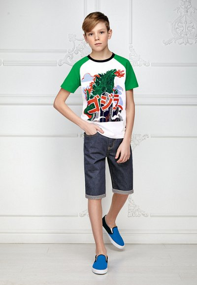 9-10/20* Faberlic* Avon* Amway* Oriflame*  — Faberlic STYLE* Одежда для Мальчиков — Для мальчиков