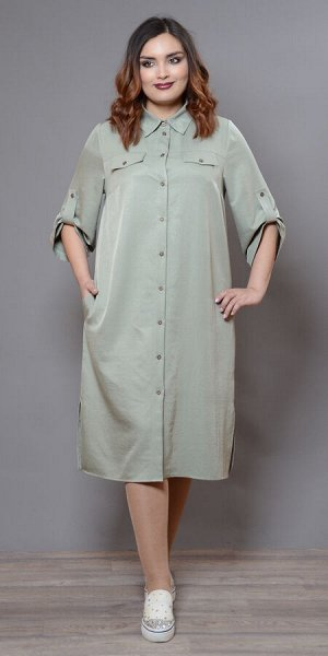 Платье П-979
