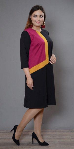 Платье П-872