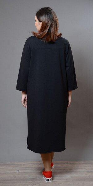 Платье П-492