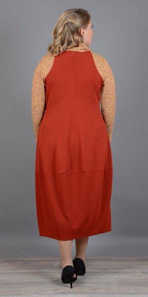 Платье П-986