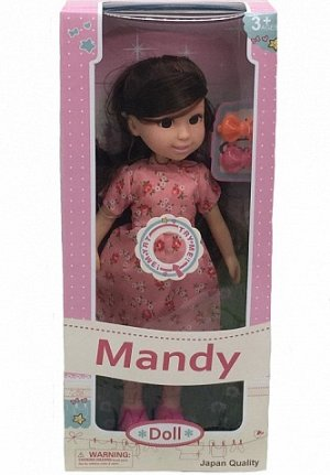 Кукла Mandy