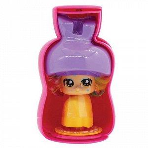 Кукла-сюрприз Hairdooz