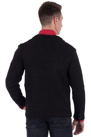 Пиджак трикотажный              20.09-316-02