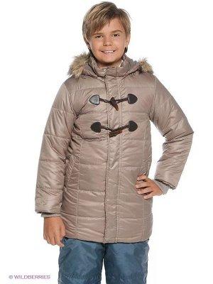 Пальто для мальчика Божен