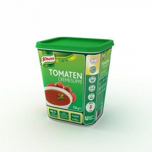 Суп-крем томатный Кнорр 900 гр