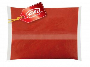 Соус сальса жгуче-острый Heinz 1 кг балк