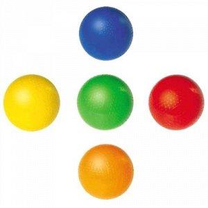 Мяч д. 100 мм. Фактурный