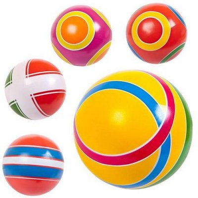 Игрушки как в СССР. Только лучшее и проверенное!   — Мячи надувные , полые — Спортивные игры