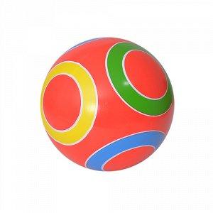 """Мяч д. 150 мм """"Планеты""""  ручное окрашивание"""
