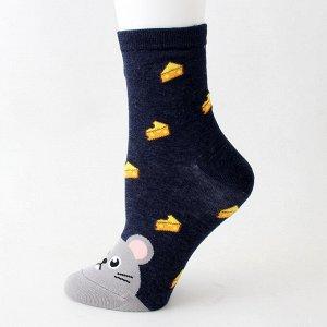 Носки Яркие и модные! Очень стильно смотрятся! В реале ярче! Носки – это дело серьезное! Мы начинаем их носить еще до того, как совершаем первые шаги. А между тем, именно носки могут сделать наш образ