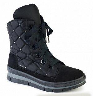 Зимние ботинки JOG DOG