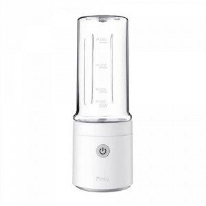 Блендер портативный Xiaomi Pinlo Hand Juice Machine PL-B007W2W