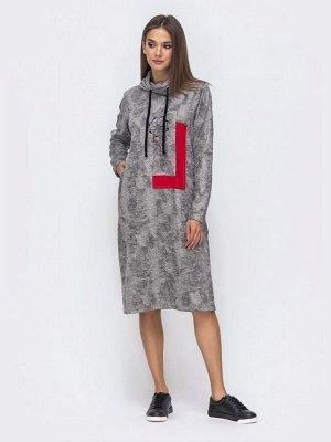 Платье 17650