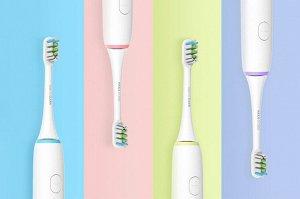 Электрическая зубная щетка Soocas X1 Clean Sonic