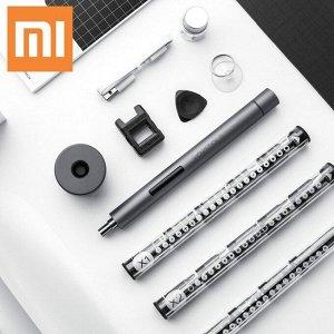 Отвертка Электрическая Xiaomi Wowstick 1F+ (69 в 1)