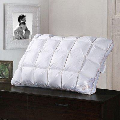 Простыни на резинке в наличии! По лучшим ценам! — Огромные скидки на кассетные подушки! — Подушки